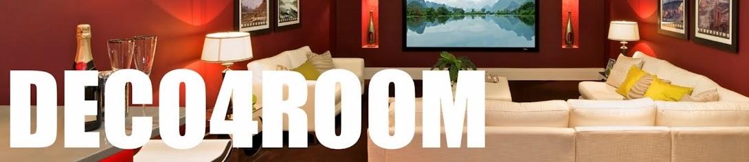 Deco4room | Lukisan Modern | Jam Dinding Unik Modern Minimalis | Sarung Bantal Sofa