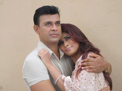 Ranja Ramanayake and Anarkali Akarsha Hot Video