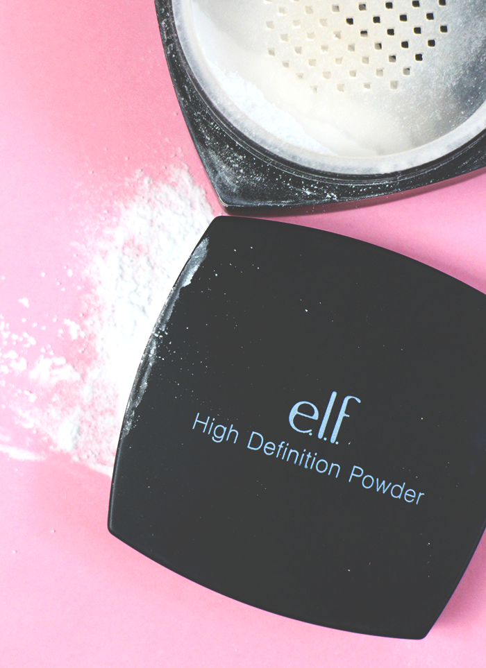ELF HIGH DEFINITION POWDER