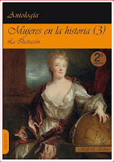 MUJERES EN LA HISTORIA (3): LA ILUSTRACIÓN. Segunda edición