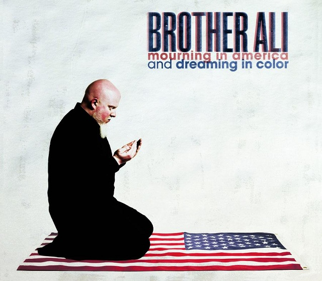 BrotherAli Brother Ali Unveils Mourning In America, Readies Fall Tour