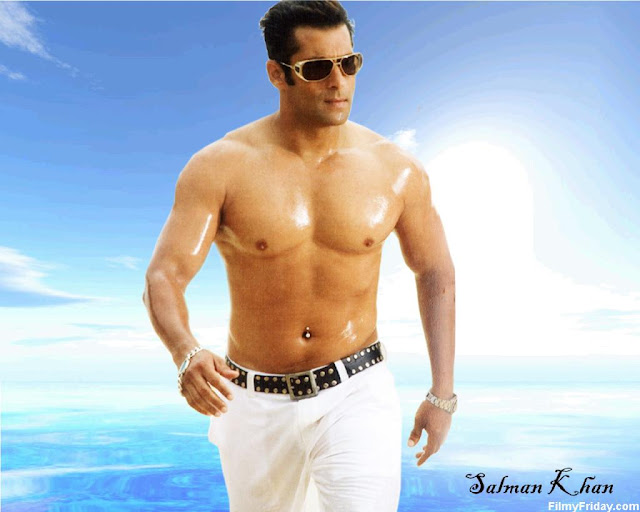Salman Khan Hd Wallpapers