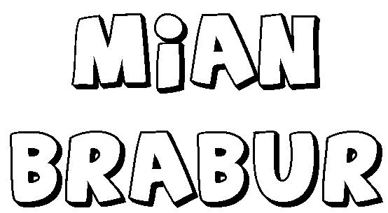 Mian Brabur