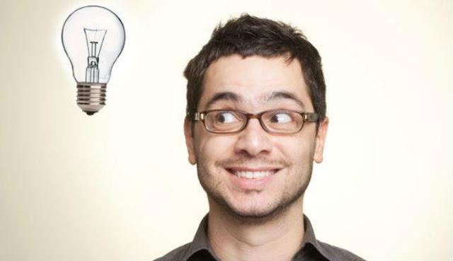 Lima Tanda Kamu Orang Yang Genius