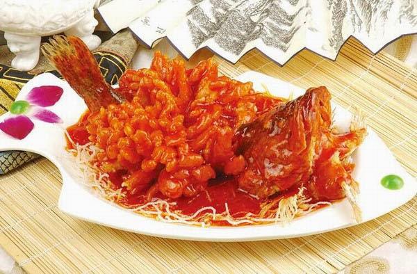 Pratos famosos e típicos chineses