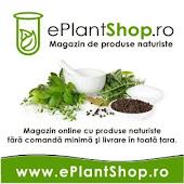 Magazin de plante naturiste