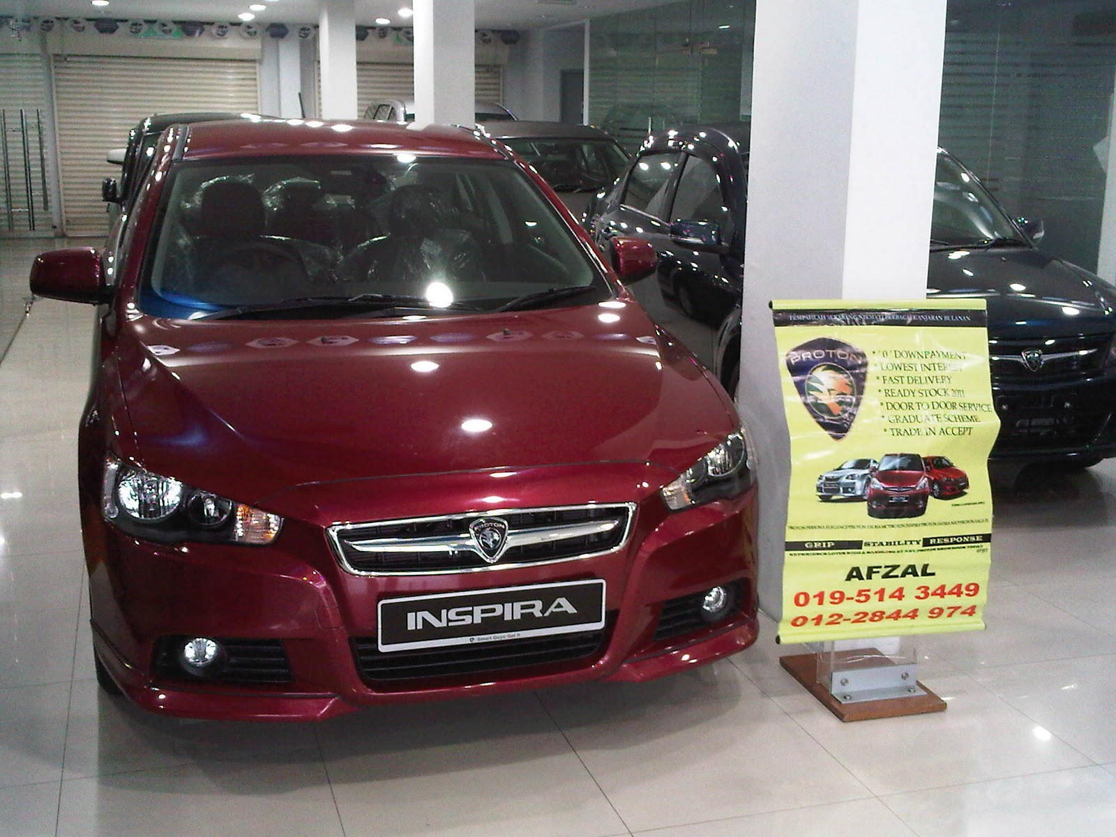 proton inspira Find great deals on ebay for proton inspira shop with confidence.