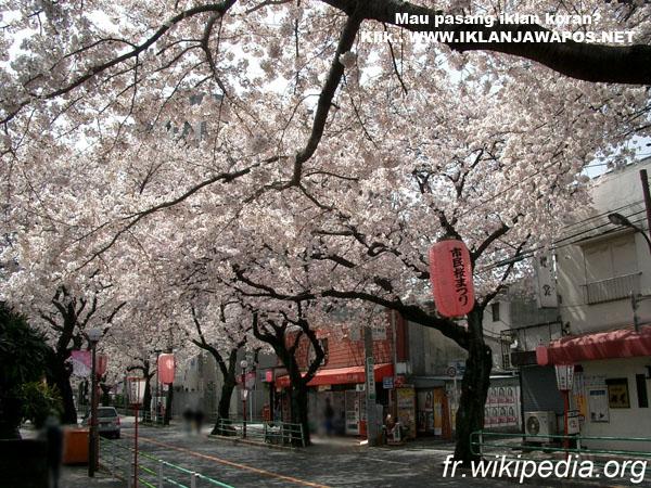 Kota Termahal Di Dunia Tokyo Jepang