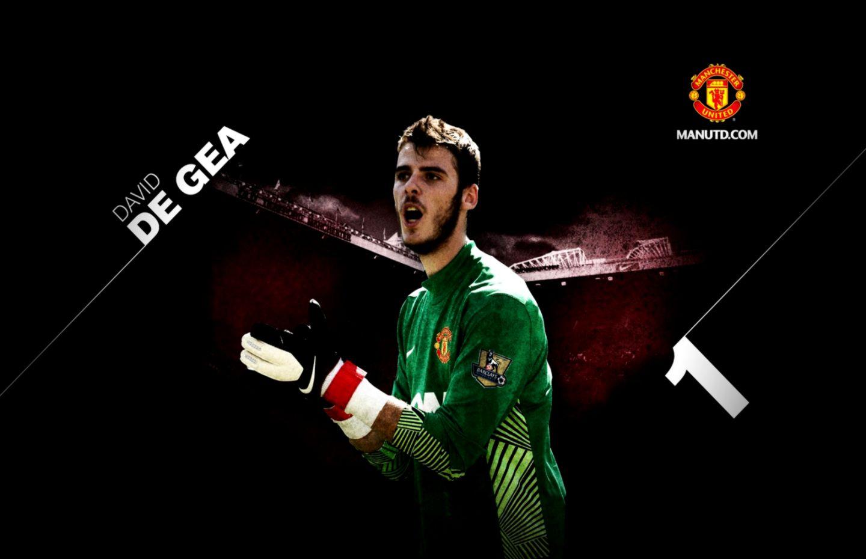 wallpaper manchester united player david degea high