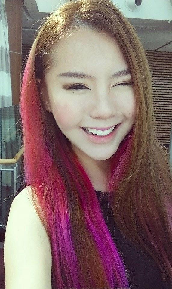 Vaune Phan: BIker Chick #101