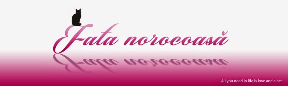Fata Norocoasa