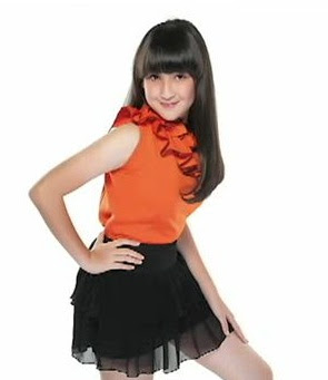 Pricilla Blink