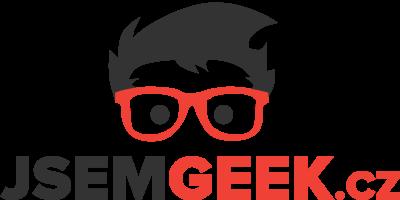 Jsem Geek