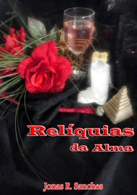 Relíquias da Alma