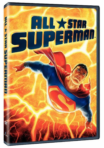 Superman+ +ALL+STARS Grandes Astros Superman DVD R