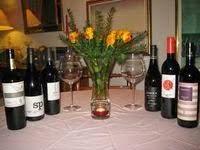 #Belvini- 6er Wildbraten- Rotweinpaket