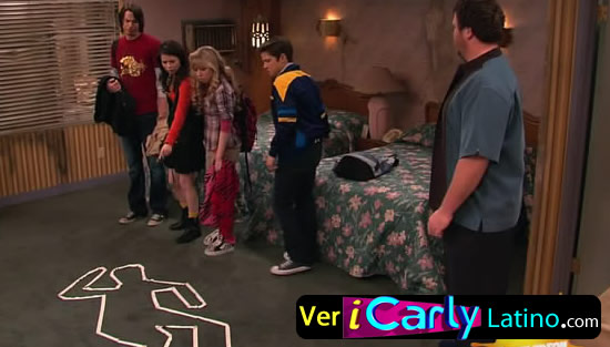 iCarly 2x21