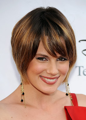 Hairstyles For Fine Hair