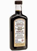 FLASHBACK POST OF THE WEEK: Vanilla Flavored Flood
