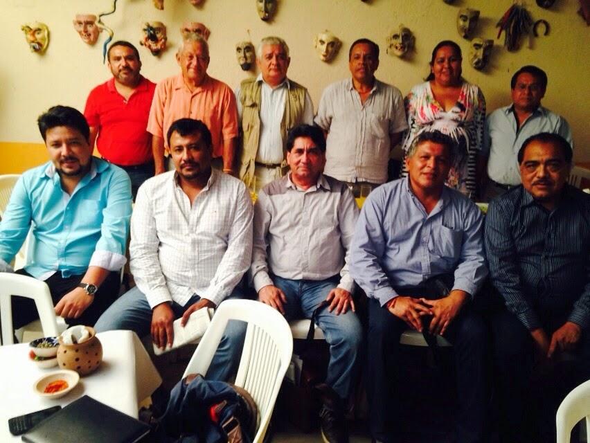 CLUB DE PERIODISTAS DEL ESTADO DE GUERRERO