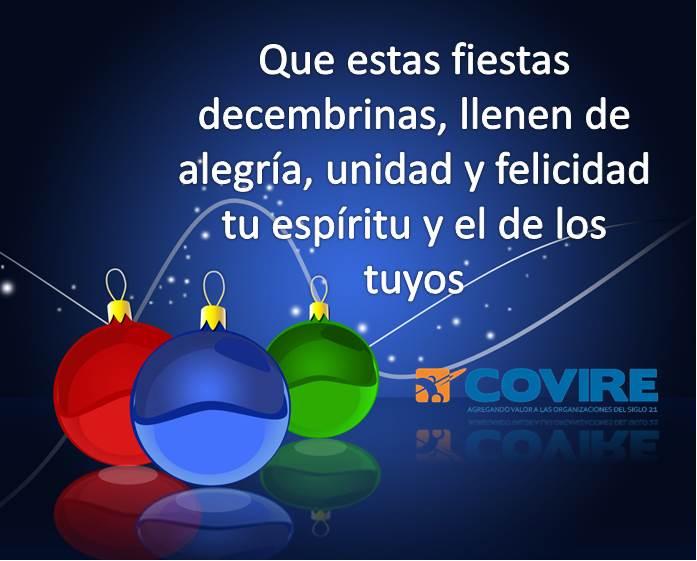 Los mejores deseos para ti y los tuyos