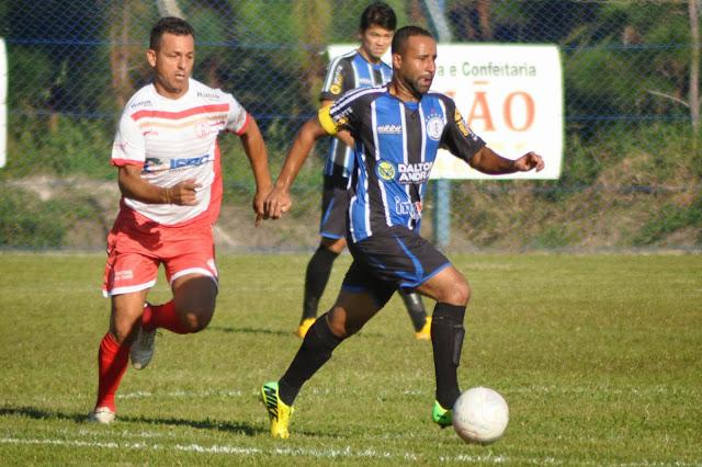 Dia 30 de maio começa a primeira divisão de Florianópolis