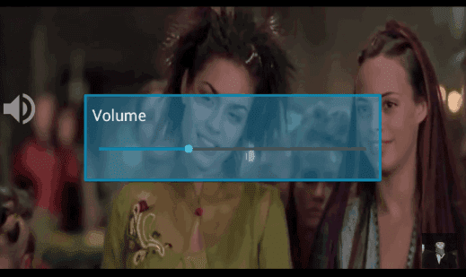 Volume Virtuale app Android