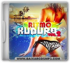 CD Ritmo Kuduro Vol. 2 Download