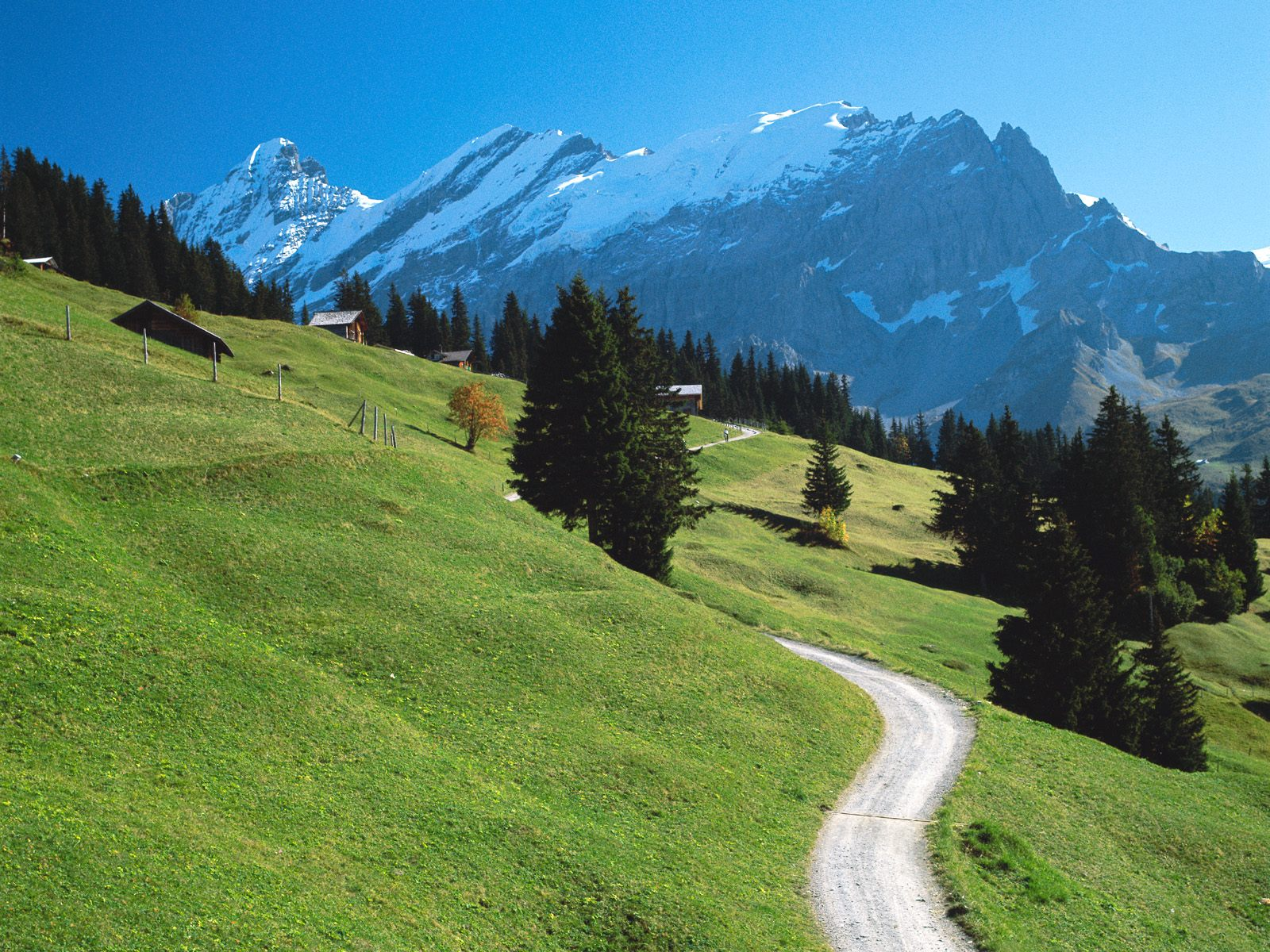 Switzerland – Travel...