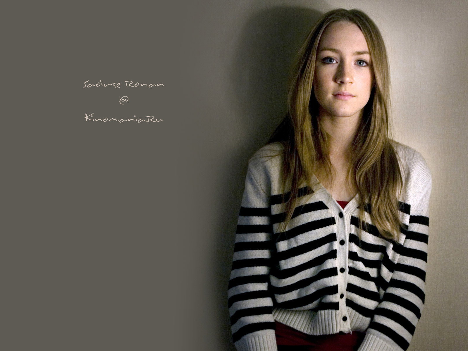 Saoirse Ronan hd New Nice Wallpapers 2012