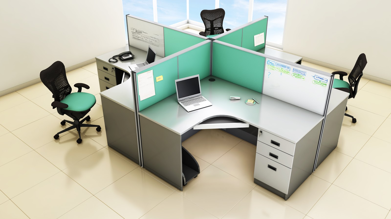 Office Furniture Manufacture of Indore: Trends in modular office