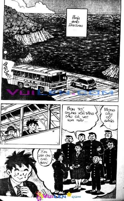 Jindodinho - Đường Dẫn Đến Khung Thành III Tập 30 page 12 Congtruyen24h