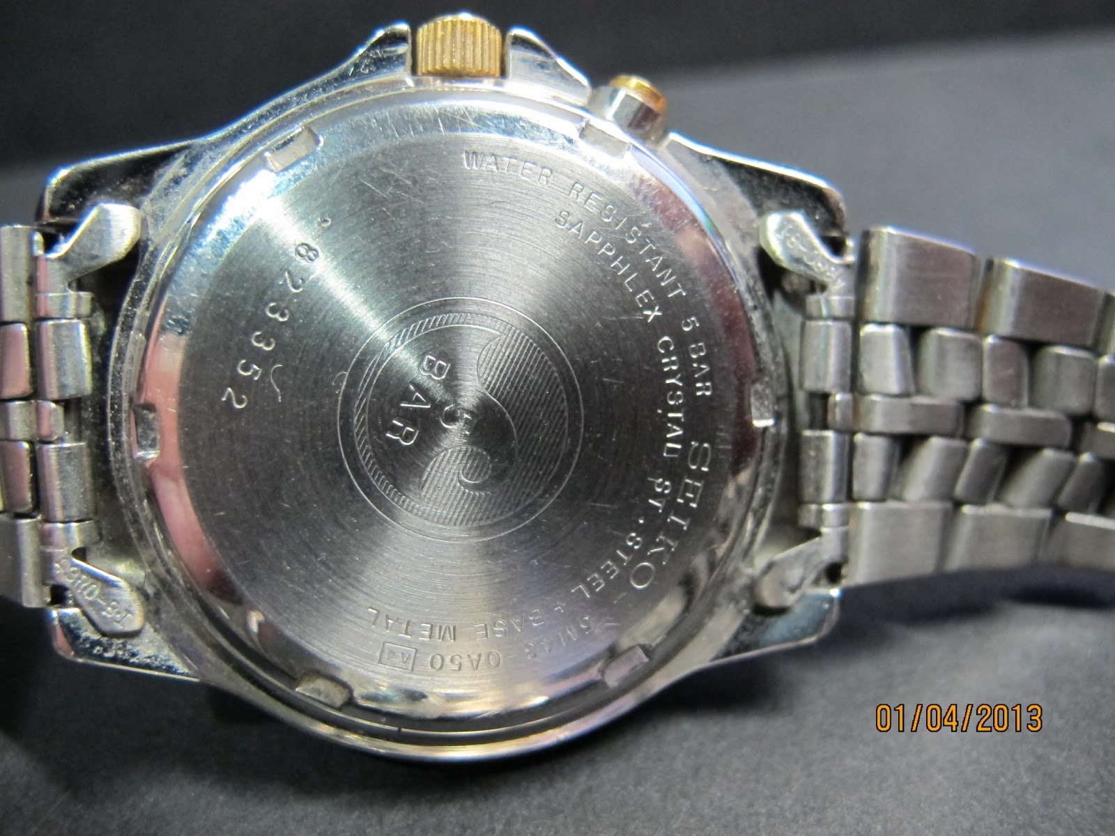 The Way I See Kinetic Ags Automatic Generating System Or Auto Quartz And Even Newer Spring Drive Is A Move Away From Seiko Realised That