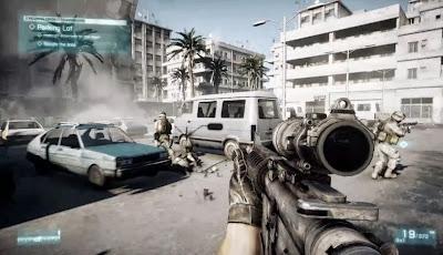 Battlefield 3 Full PC Game