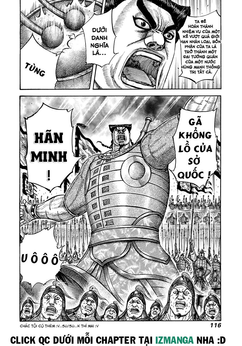 Kingdom – Vương Giả Thiên Hạ (Tổng Hợp) chap 311 page 19 - IZTruyenTranh.com