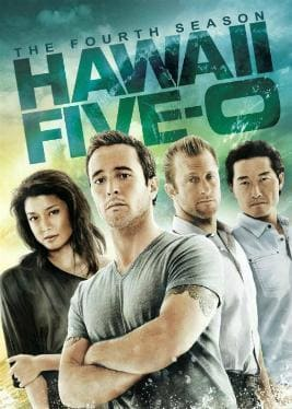 Hawaii Five-0 - 4ª Temporada Torrent Download