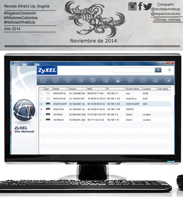 ZyXEL-presenta-aplicación-mejorar-administración-redes-empresariales