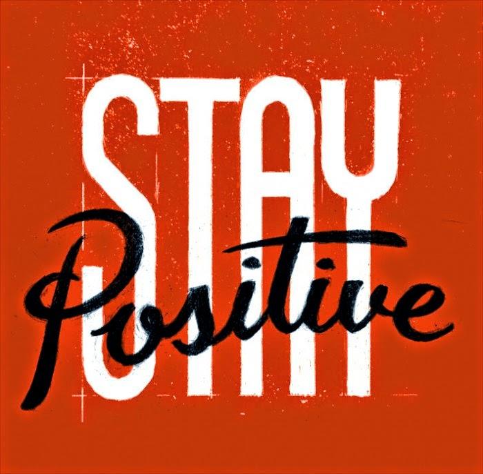 saty positive