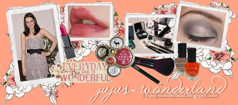 JuJus-Wonderland
