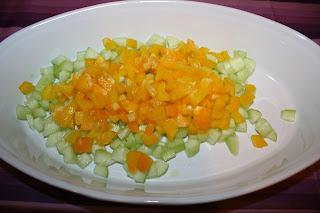 verdure panzanella