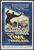 Weekend Sci-Fi:  The Time Travelers
