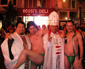 Priest Party..Gonna party like its 1999