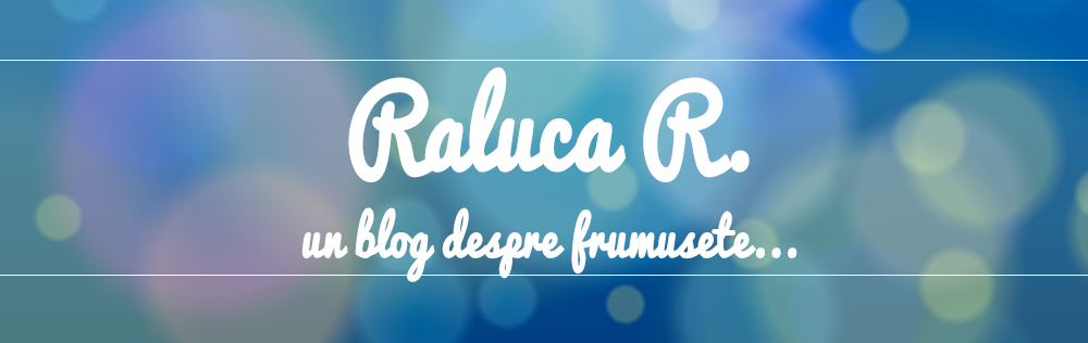 Raluca R.