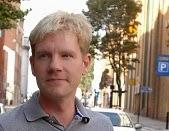 Bjørn Lomborg.