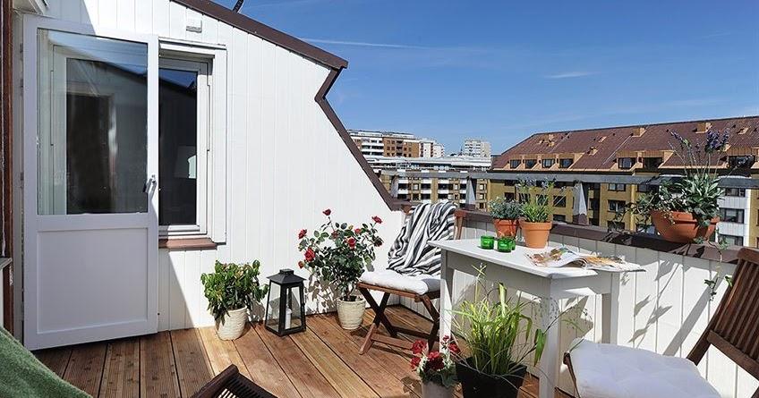 Las mejores terrazas la garbatella blog de decoraci n for Mejores blogs de decoracion