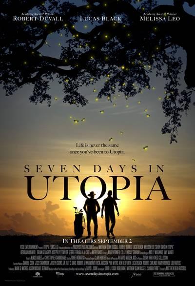 Seven Days in Utopia Descargar Seven Days in Utopia Descargar DVDRip Subtitulos Español Latino 1 Link 2011 Español Latino DVDRip 1 Link 2011