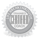 Certified Life Breakthrough Coach