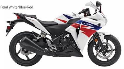 Honda CBR250r Motorcycles