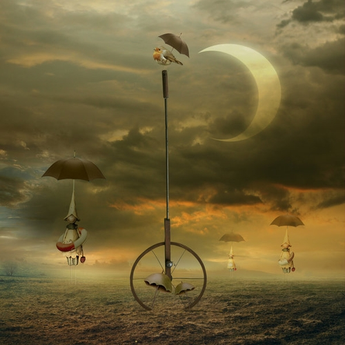 15-Discoverer-Akşam-Gunesi-Surreal-Photo-Manipulation-to-suit-your-Mood