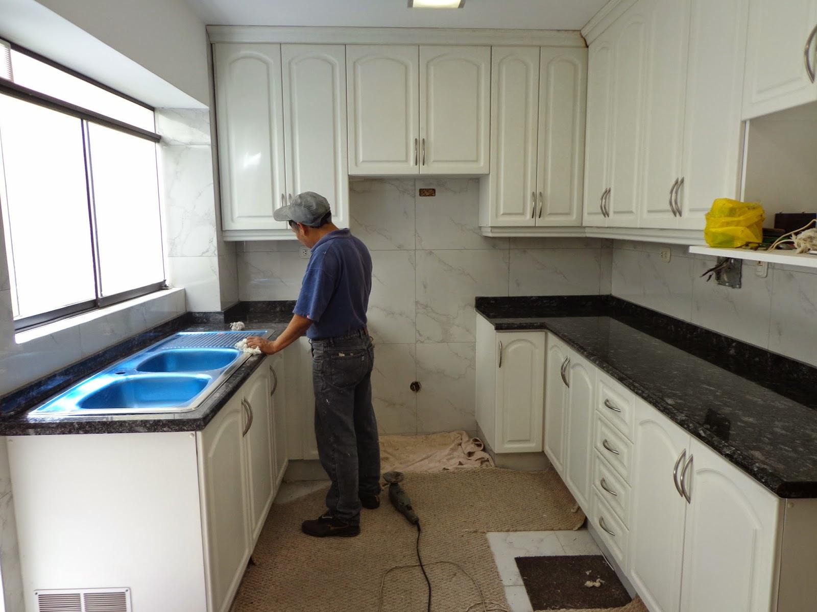 Marmol Y Granito En Lima Peru Encimeras Topes Mesas Islas ~ Encimeras De Marmol Para Cocinas Precios